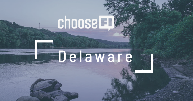 An image related to the ChooseFI - Delaware