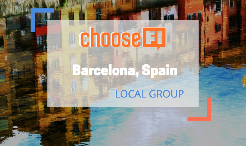 An image related to the ChooseFI - Barcelona, Spain