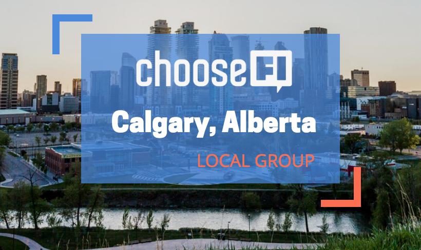 An image related to the ChooseFI - Calgary