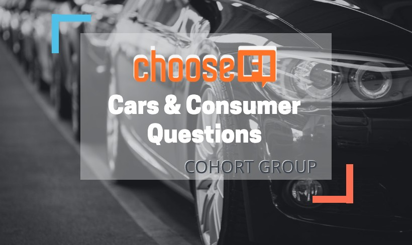 An image related to the ChooseFI - Cars & Consumer Questions