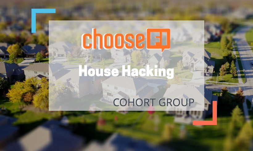 An image related to the ChooseFI - House Hacking