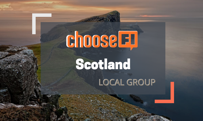 An image related to the ChooseFI - Scotland