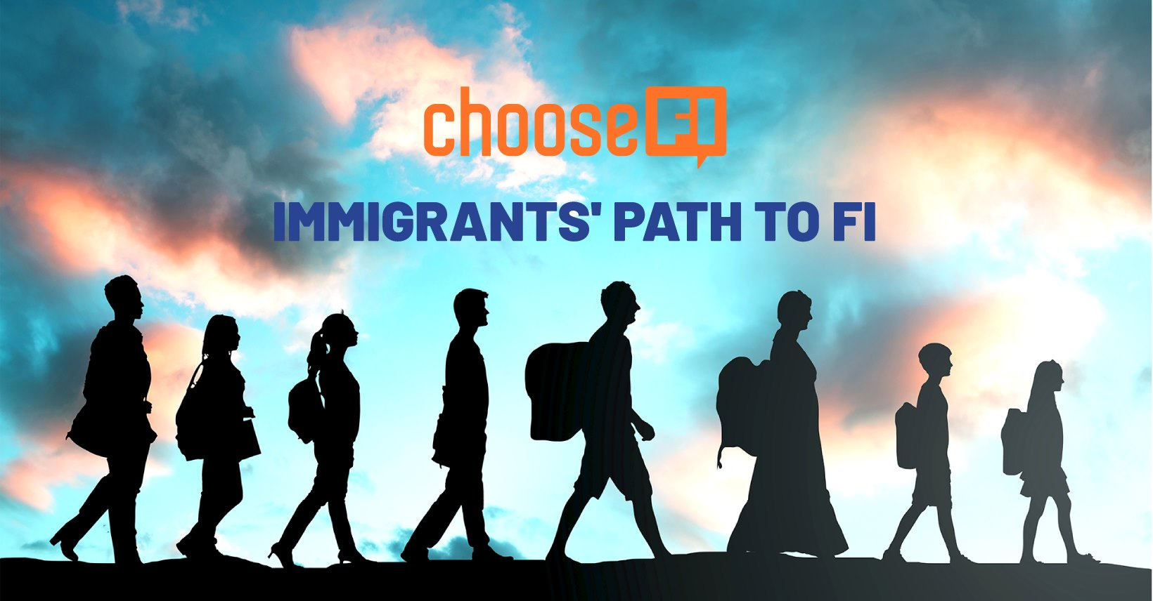 An image related to the ChooseFI - Immigrants' Path to FI