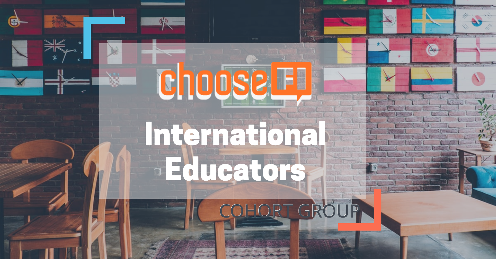 An image related to the International Educators