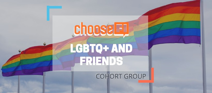 An image related to the ChooseFI - LGBTQ+ and Friends