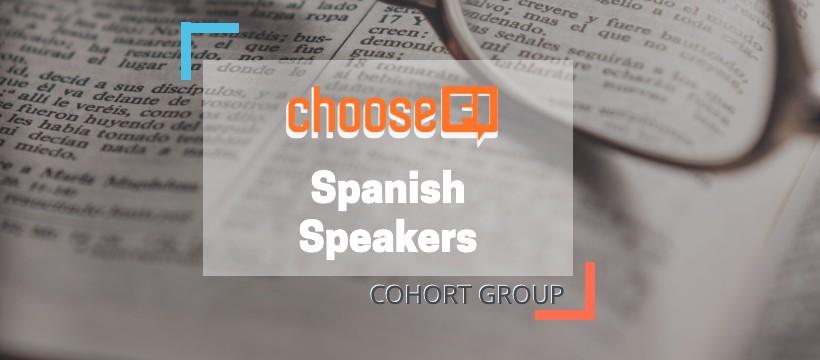 An image related to the ChooseFI en Español