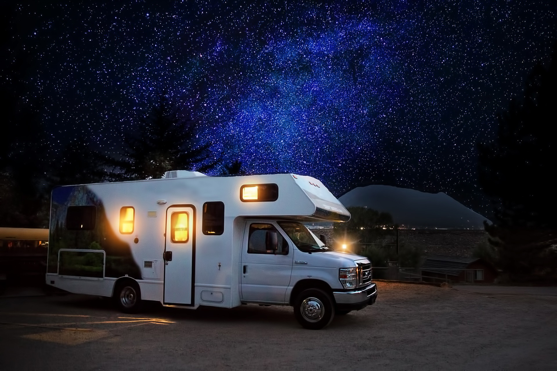An image related to the RV